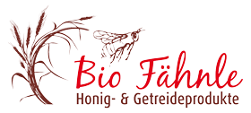 BIO-Imkerei Fähnle Logo